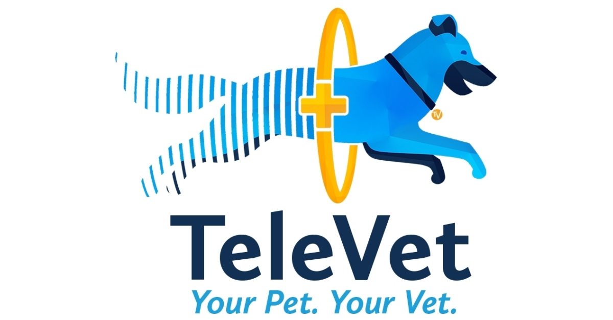 Televet logo